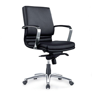 כיסא חדר ישיבות מיראז גב - כסאות לחדרי ישיבות