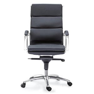 סופה גב גבוה - כיסאות