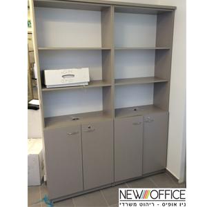 אחסון משרדי copy 1 - ארונות משרדיים