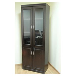 ויטרינה דגם C 56 copy - ארונות משרדיים