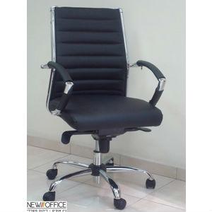 חדר ישיבות  דגם שי בינוני 1 - כסאות לחדרי ישיבות