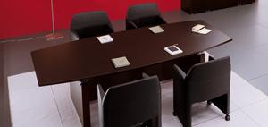 ישיבות ABC - שולחנות משרדיים שולחן משרדי