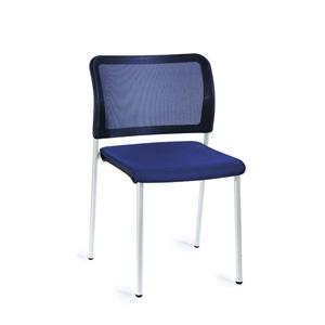 כחול - כסאות אורחים