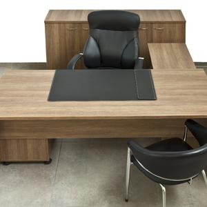 מנהלים דגם מונטריאול copy - שולחנות משרדיים שולחן משרדי
