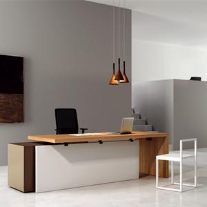 מנהלים zelig copy - שולחנות משרדיים שולחן משרדי