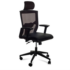 מנהלים דגם אינטרנט משענת ראש 1 - כסאות מנהלים