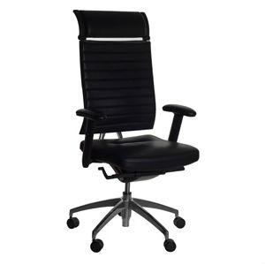 מנהלים דגם סדוס גבוה 1 - כסאות מנהלים