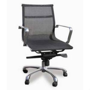 מנהלים דלתא גב בינוני 1 - כסאות מנהלים