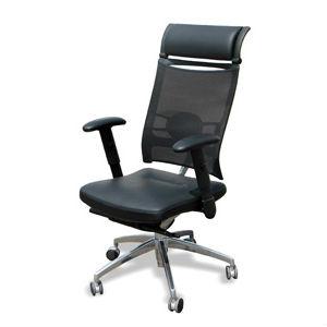 מנהלים מודוס גב גבוה 1 - כסאות מנהלים
