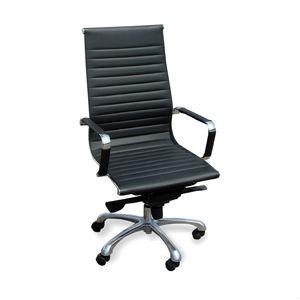 מנהלים  אומגה גב גבוה 1 - כסאות מנהלים