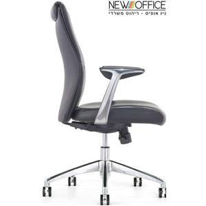 מנהלים   פולו בינוני 1 - כסאות לחדרי ישיבות