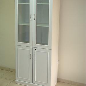 משרדי לבן copy - ארונות משרדיים