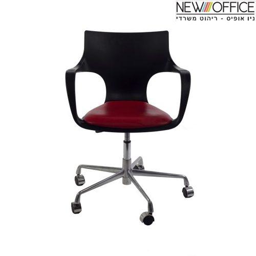 פנאומטי 500x500 - כסאות לחדרי ישיבות