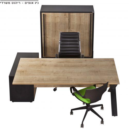 1wix שולחן 500x500 - שולחנות משרדיים שולחן משרדי