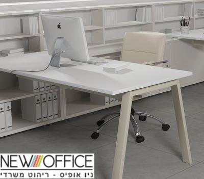 0001 - שולחנות משרדיים שולחן משרדי