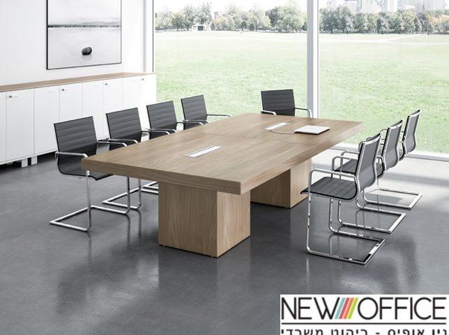 שולחן לחדר ישיבות