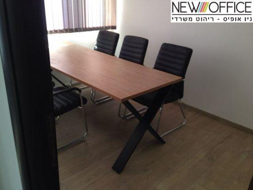 שולחן עבודה- דגם wix