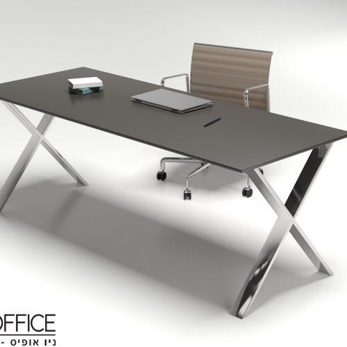 שולחן WIX 1 500x500 - שולחנות משרדיים שולחן משרדי