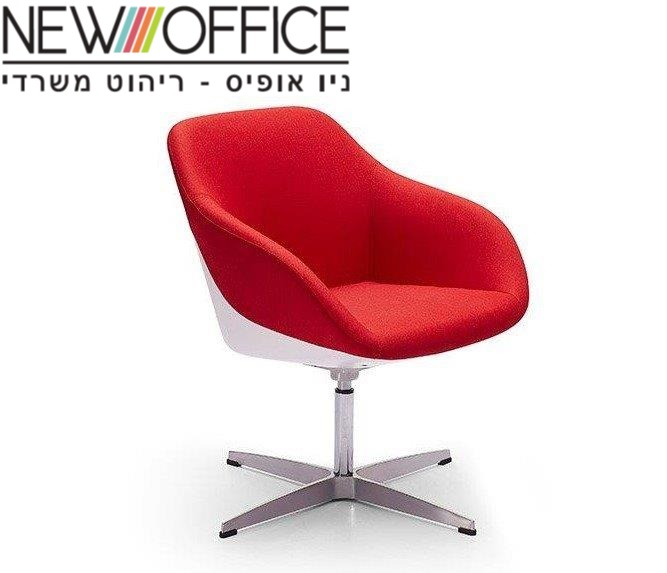מגק אדום - כסאות אורחים