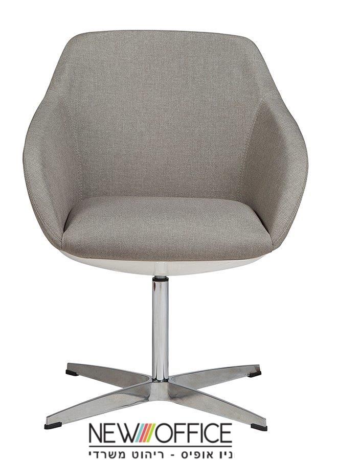 מגק אפור - כסאות אורחים