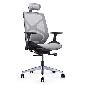 מעולה כסאות מנהלים - מבחר כסאות למנהלים - ריהוט משרדי ניו אופיס GZ-06